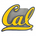 Cal-Berkeley Golden Bears NCAA Logo Style Hitch Cover