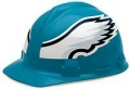 Philadelphia Eagles NFL OSHA Approved Hard Hat