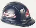 Cleveland Indians MLB OSHA Approved Hard Hat