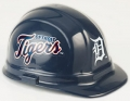 Detroit Tigers OSHA Approved MLB Hard Hat