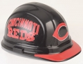 Cincinnati Reds OSHA Approved MLB Hard Hat