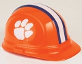 Clemson Tigers NCAA OSHA Approved Hard Hat