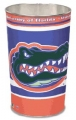 "Florida Gators NCAA 15"" Tapered Wastebasket"
