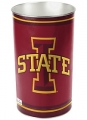 "Iowa State Cyclones NCAA 15"" Tapered Wastebasket"