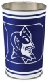 "Duke Blue Devils NCAA 15"" Tapered Wastebasket"