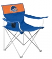 Boise State Broncos NCAA Nylon Tailgate Chair
