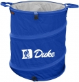 Duke Blue Devils NCAA Collapsible Trash Can