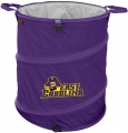 East Carolina Pirates NCAA Collapsible Trash Can