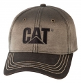Caterpillar CAT Dip Dye Cap