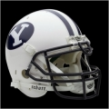 BYU Cougars NCAA Authentic Full Size Helmet