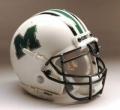 Marshall Thundering Herd NCAA Authentic Full Size Helmet