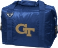 Georgia Tech Yellow Jackets NCAA 12-Pack Cooler-FREE SHIPPING