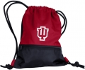 Indiana Hoosiers NCAA School String Pack Backpack