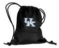 Kentucky Wildcats NCAA Black School String Pack Backpack