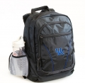 Kentucky Wildcats NCAA 2 Strap Laptop Backpack-FREE SHIPPING