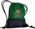 Marshall Thundering Herd NCAA School String Pack Backpack