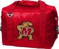 Maryland Terrapins NCAA 12-Pack Cooler-FREE SHIPPING