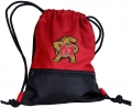 Maryland Terrapins NCAA School String Pack Backpack