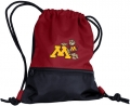 Minnesota Golden Gophers NCAA School String Pack Backpack