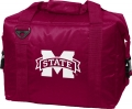 Mississippi State Bulldogs NCAA 12-Pack Cooler-FREE SHIPPING