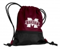 Mississippi State Bulldogs NCAA School String Pack Backpack