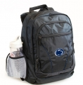 Penn State Nittany Lions NCAA 2 Strap Laptop Backpack-FREE SHIPPING