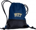 Pittsburgh Panthers NCAA School String Pack Backpack