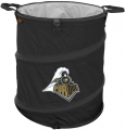 Purdue Boilermakers NCAA Collapsible Trash Can