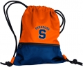 Syracuse Orangemen NCAA School String Pack Backpack