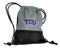 TCU Horned Frogs NCAA School String Pack Backpack