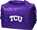 TCU Horned Frogs NCAA 12-Pack Cooler-FREE SHIPPING