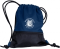 UCONN Huskies NCAA School String Pack Backpack
