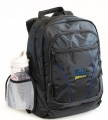 UCLA Bruins NCAA 2 Strap Laptop School Backpack-FREE SHIPPING