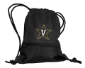 Vanderbilt Commodores NCAA School String Pack Backpack