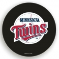 Minnesota Twins MLB Black Spare Tire Cover