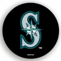 Seattle Mariners MLB Black Spare Tire Cover