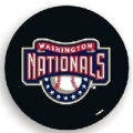 Washington Nationals MLB Black Spare Tire Cover