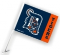 Detroit Tigers MLB Car Flag