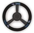Tennessee Titans Leather Steering Wheel Cover