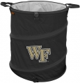 Wake Forest Demon Deacons NCAA Collapsible Trash Can
