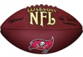 Tampa Bay Buccaneers Collectible Composite NFL Wilson Football