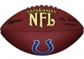 Indianapolis Colts Collectible Composite NFL Wilson Football
