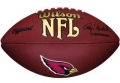 Arizona Cardinals Collectible Composite NFL Wilson Football