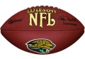 Jacksonville Jaguars Collectible Composite NFL Wilson Football