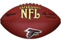 Atlanta Falcons Collectible Composite NFL Wilson Football