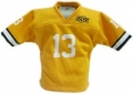 Oklahoma State Cowboys Mini Football Team Jersey