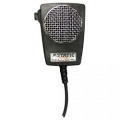 Astatic D104M6B Amplified Ceramic Power 4-Pin CB Microphone