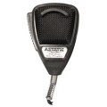 Astatic 636L Noise Canceling CB Black Microphone