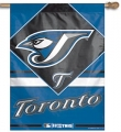 "Toronto Blue Jays MLB 27"" x 37"" Vertical Outdoor Flag"