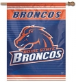 "Boise State Broncos 27"" x 37"" Vertical Outdoor Flag"